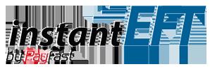 InstantEFT Payment Method